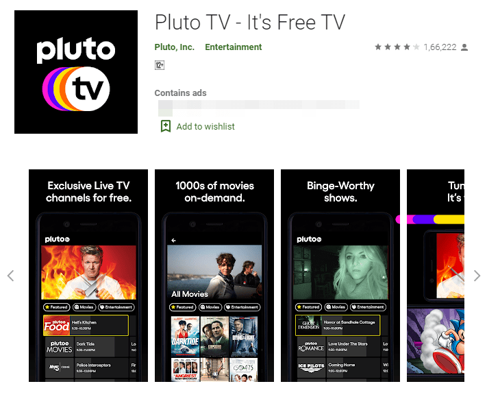 download-pluto-tv